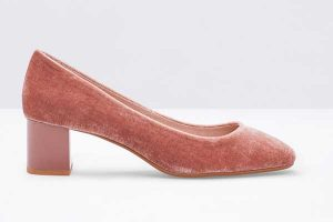 Cortefiel zapatos mujer