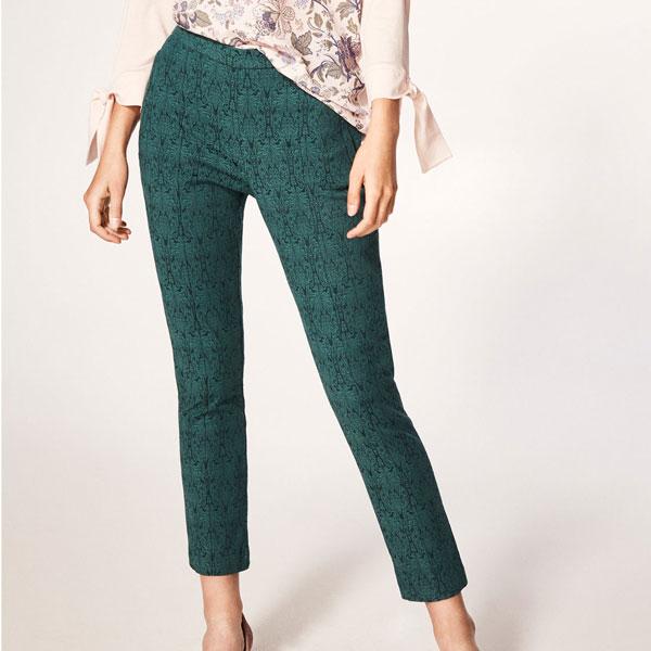 Cortefiel mujer otoño invierno pantalones
