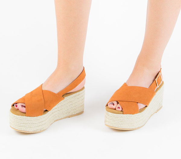 Zapatos Marypaz 2017