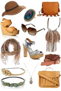 accesorios moda 70