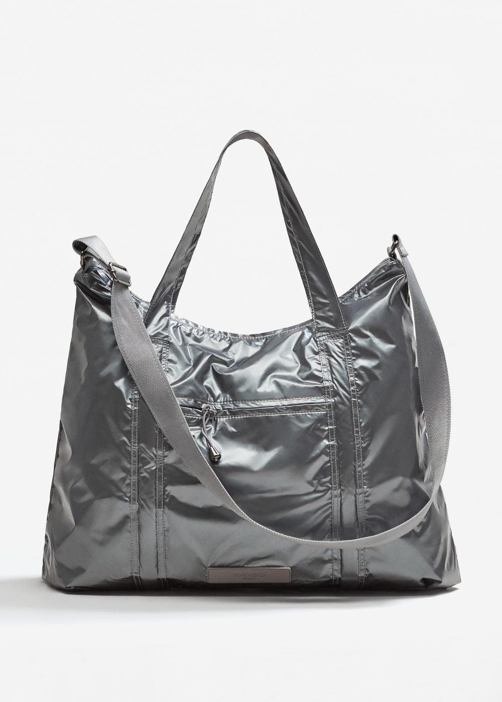 bolsa de gimnasio mujer