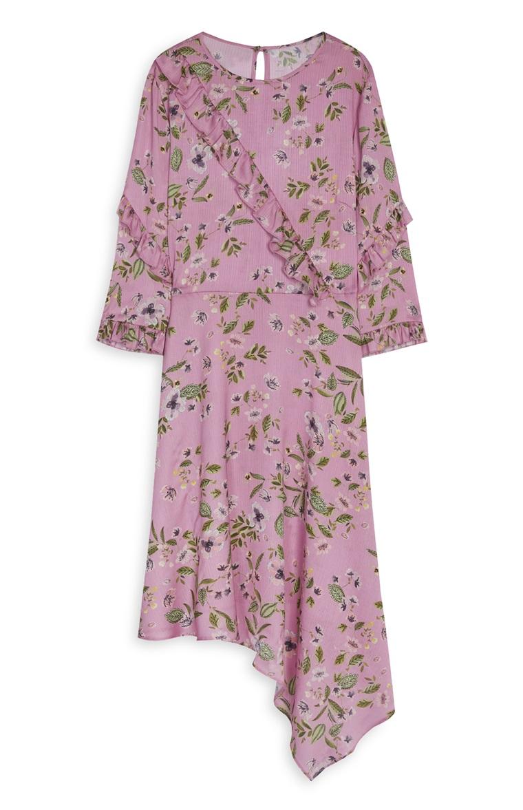 Catálogo Primark vestido