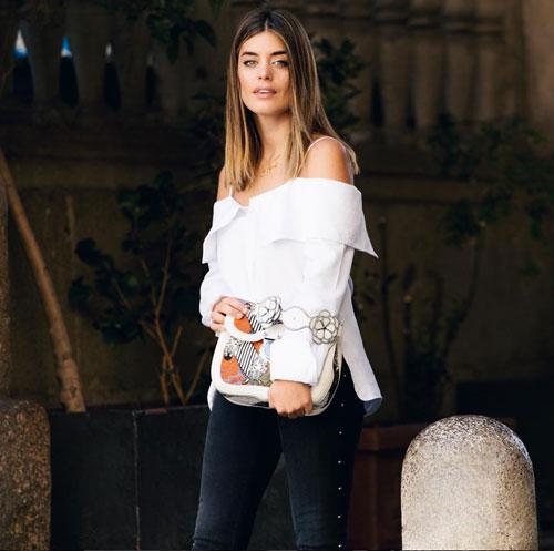 blogueras de moda españolas Dulceida