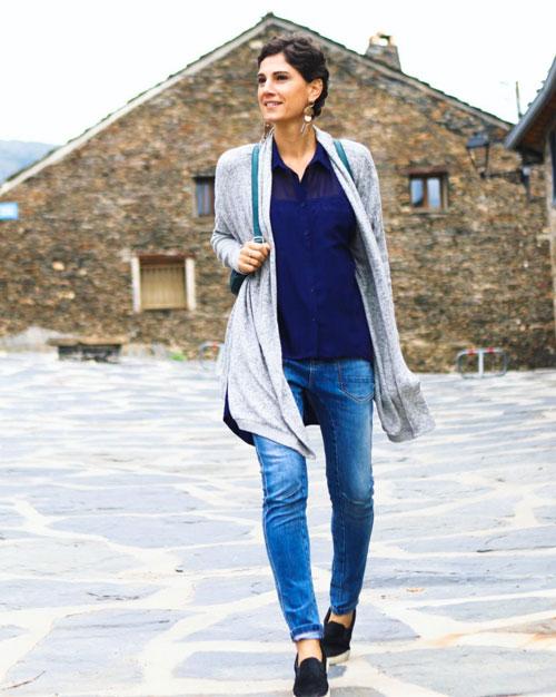 Blogueras de moda españolas B a la Moda