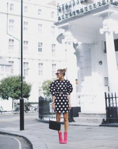 Blogueras de moda españolas Bartabac