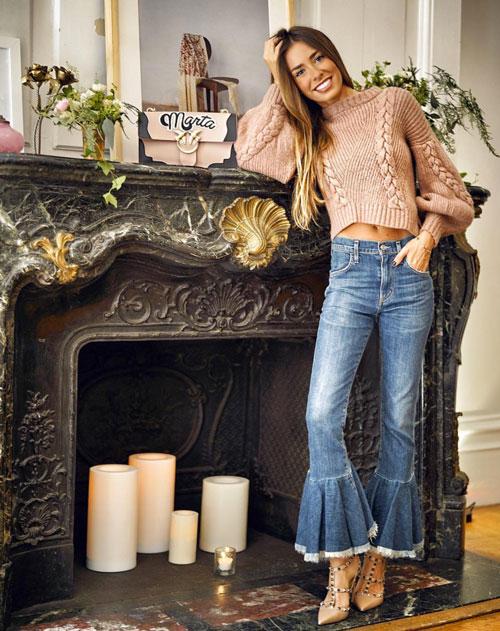 Blogueras de moda españolas Marta Carriedo
