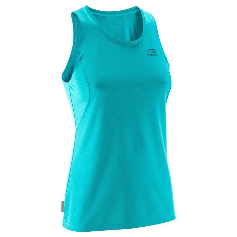 Camisetas para correr Decathlon