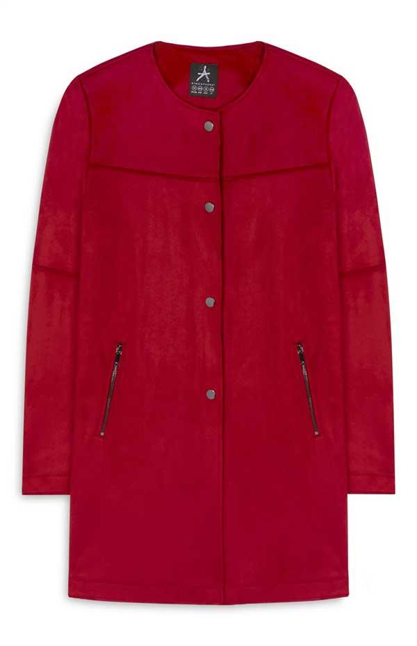 Primark abrigos