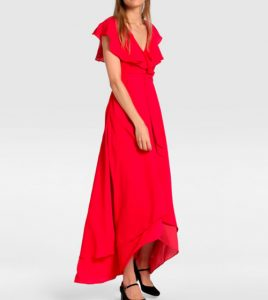 Vestidos de moda Easy Wear 2017