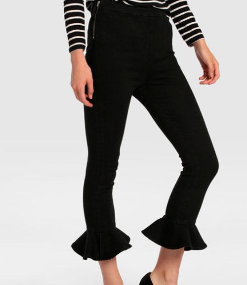 pantalones de moda Easy Wear