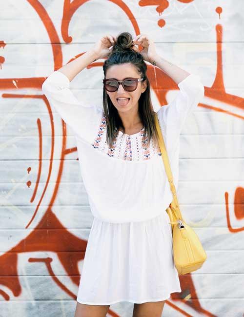 Moda ibicenca vestido Lovely Pepa