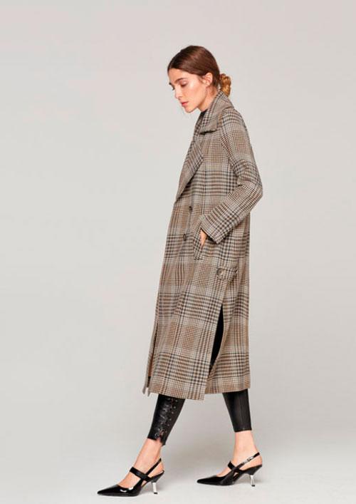 Moda otoño invierno chaquetas
