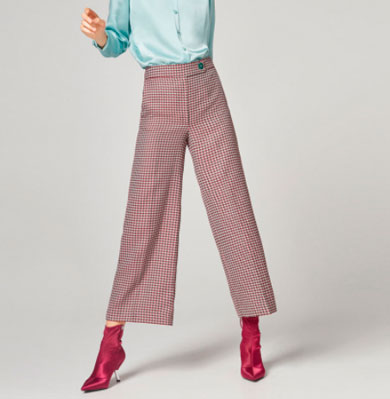 Pantalones otoño invierno
