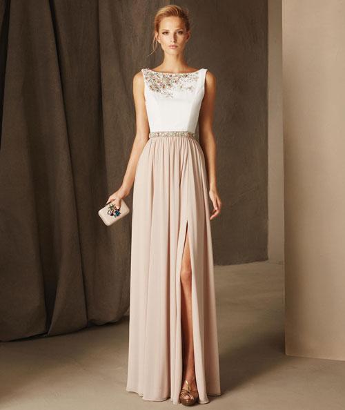 Pronovias vestidos bonitos