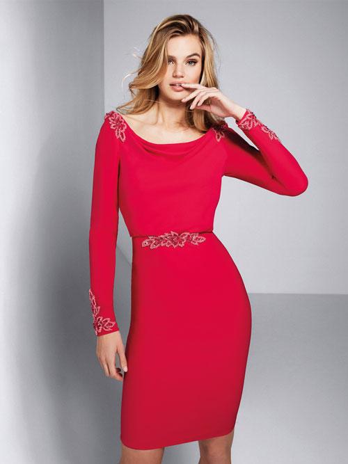 Pronovias 2017 vestidos cortos