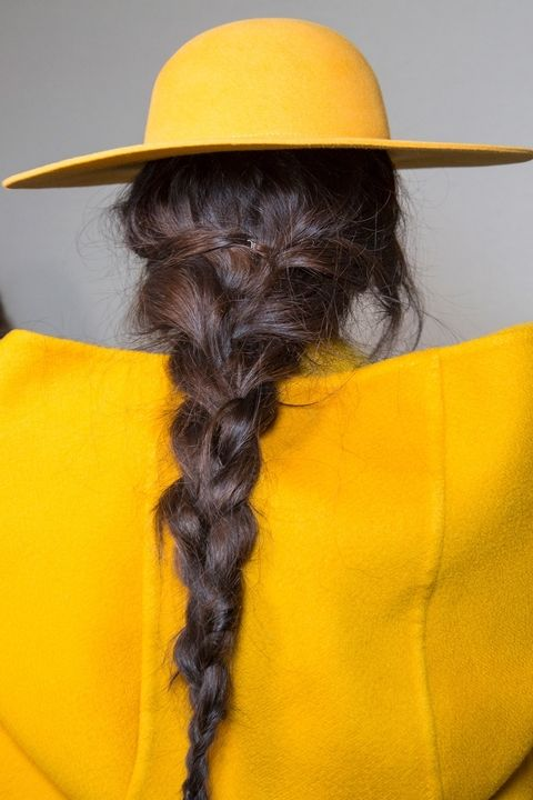 Tendencias de cabello 2017 trenzas