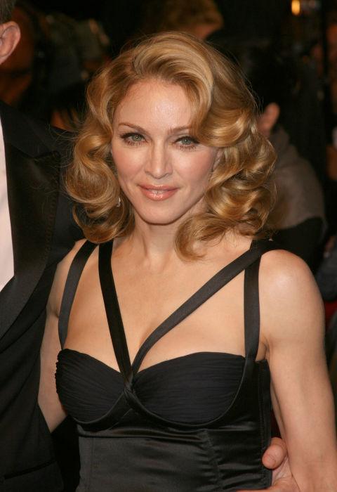 Tendencias de cabello 2017 Madonna