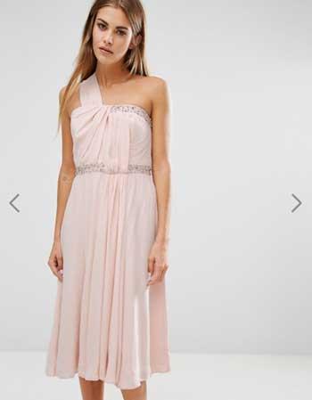 Vestidos de fiesta bonitos y baratos