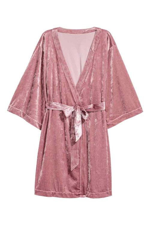 kimono para mujer otoño