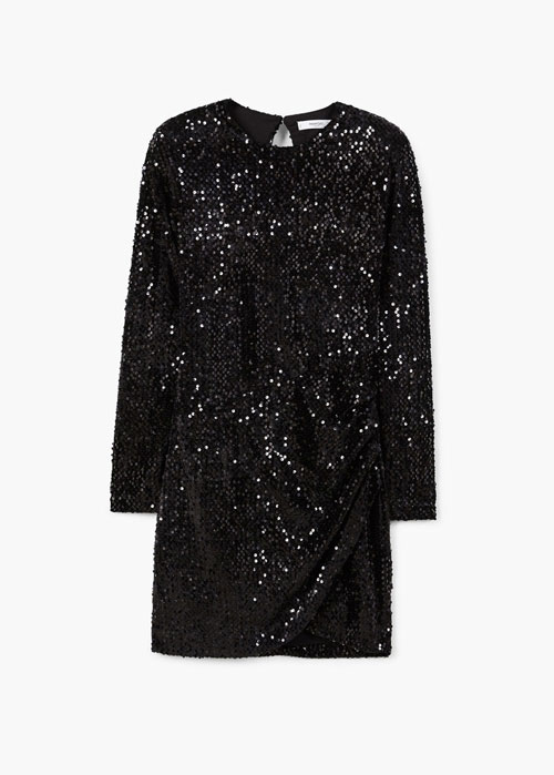 Vestidos bonitos para nochevieja