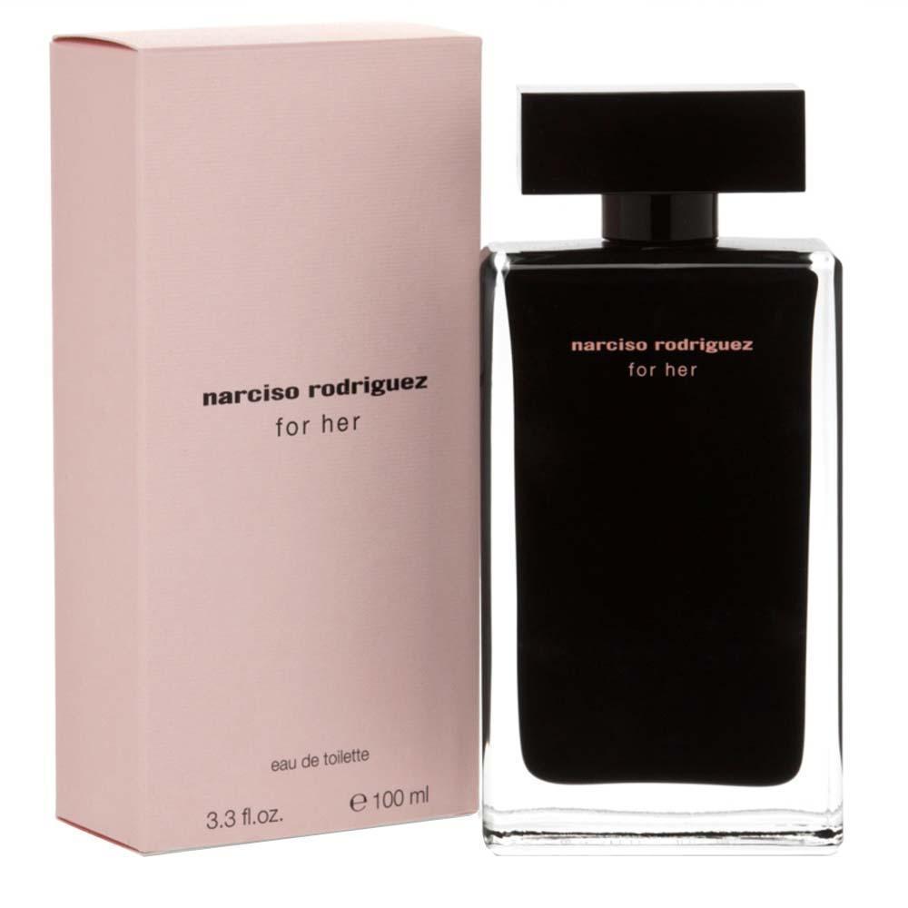 Perfumes de moda Narciso