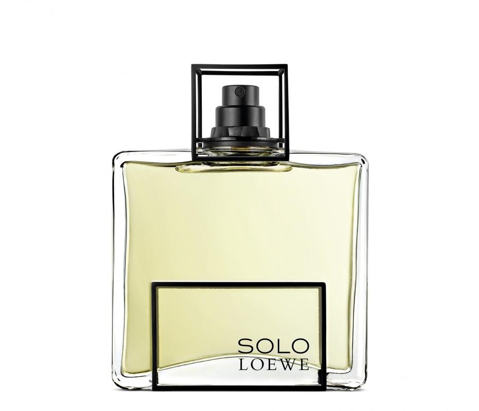 Perfumes de moda Loewe