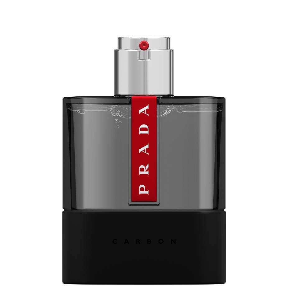 Perfumes de moda de hombre Prada