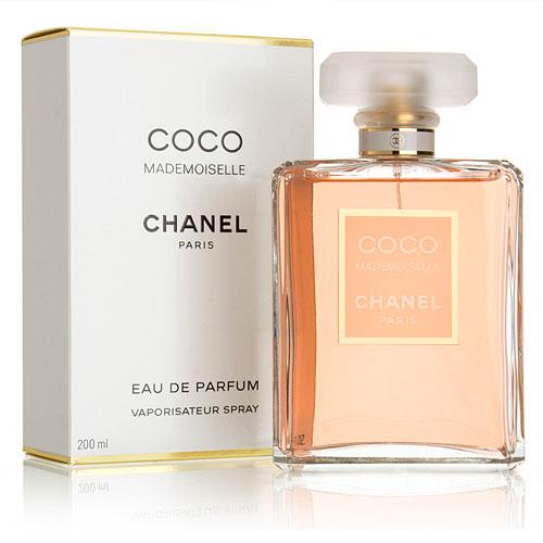 Perfumes de moda Coco Chanel