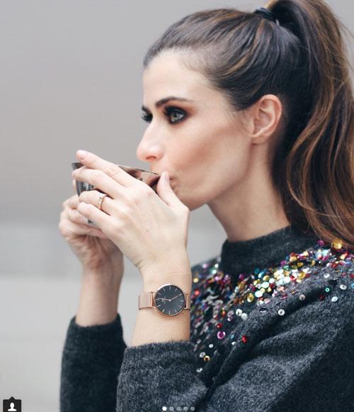 Influencer españolas de belleza Marikoswkaya