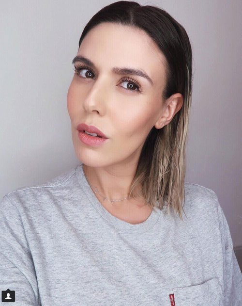 Influencers españolas de belleza Aishawari