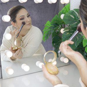 Influencers españolas de belleza Ratolina