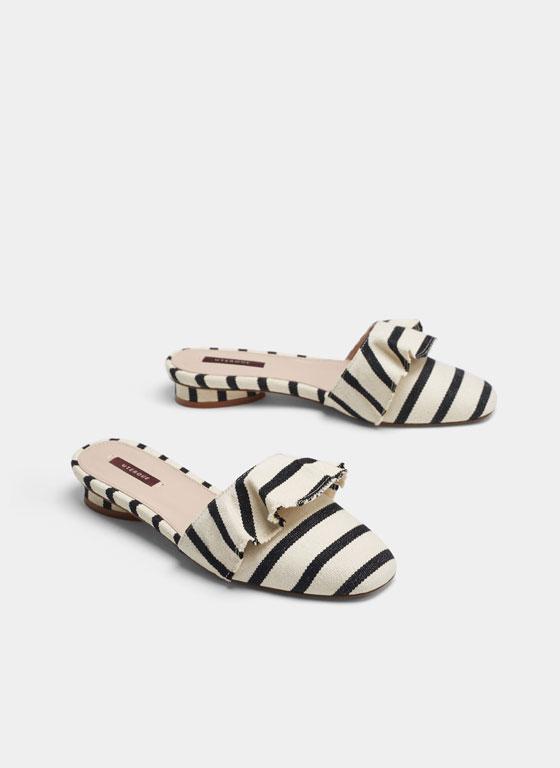 Zapatos de verano cómodos