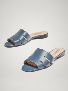 Sandalias cómodas de verano