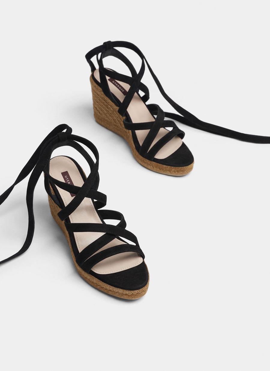 zapatos cómodos de verano