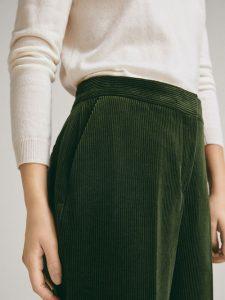 Pantalón de moda 2018